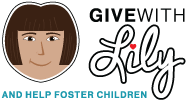 Give With Lily